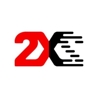 2X Marketing Logo
