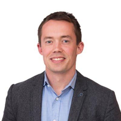Profile photo of Matt Mcaviney, Partner at New Enterprise Associates