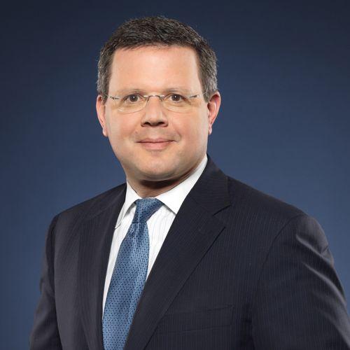 Nicholas W. Alexos