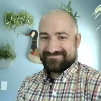 Profile photo of Benjamin Weiner, VP, Administration at Family Service of Rhode Island