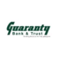 Guaranty Bank & Trust logo