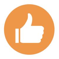 Likeable logo