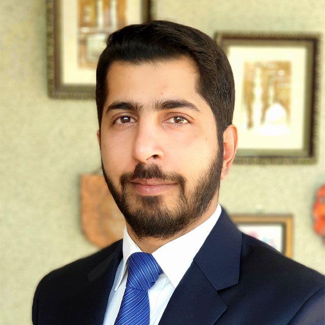 Ali Noor