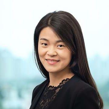 Profile photo of Yanghui Liu, Managing Consultant, Power & Renewables at Wood Mackenzie