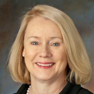 Maureen Waterston