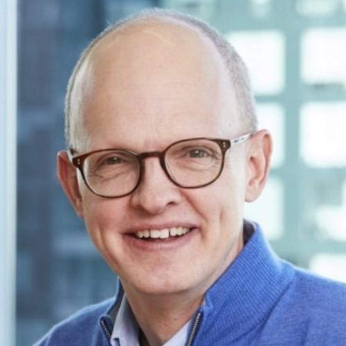 Profile photo of Malcolm B. Nicholls, Partner at Gunderson Dettmer