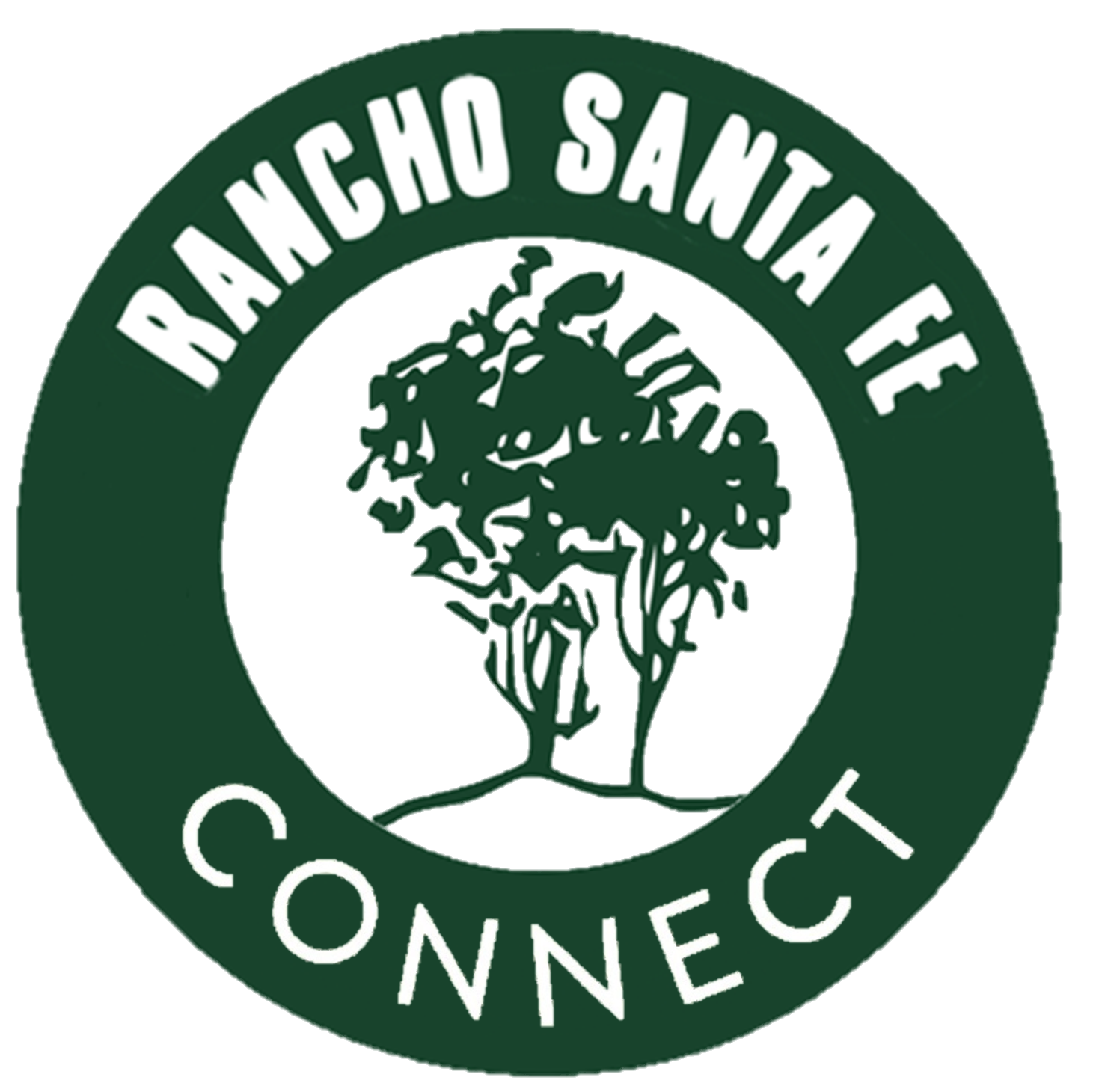 Rancho Santa Fe Association logo