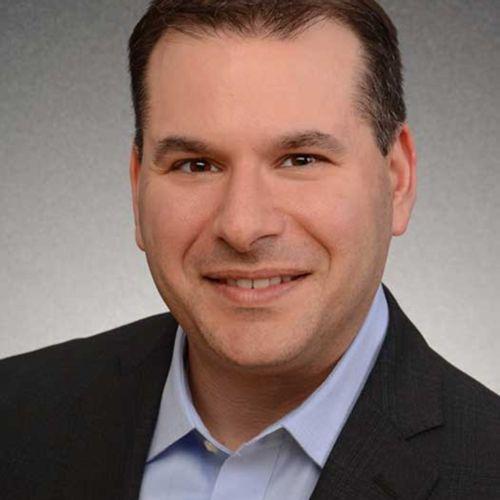 Eric Gornstein