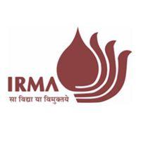 IRMA Anand logo