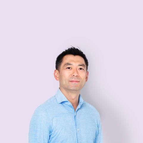 Takayuki Hoshuyama