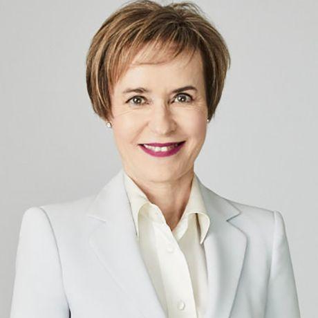 Sheila Mcgregor