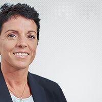 Sabrina Soussan