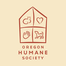 Oregon Humane Society logo