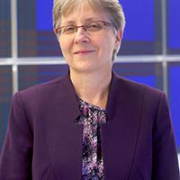 Profile photo of Margaret Freije, Provost & Dean of the College at College of the Holy Cross