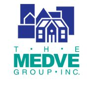 The Medve Group logo