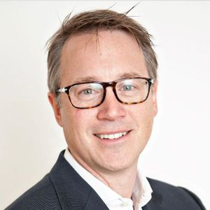 Paddy Jansen