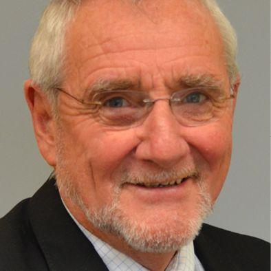 Clive Weeks