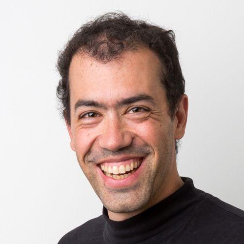 Guillaume Cabane
