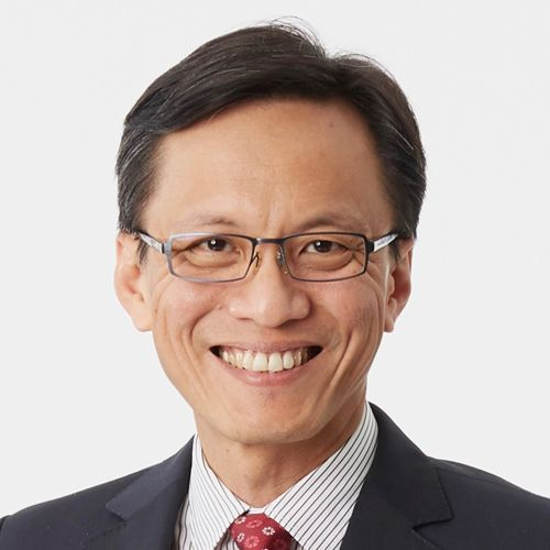 Russell Tham