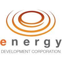 Energy Development Corporation logo