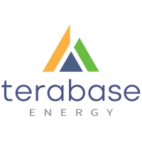 Terabase Energy logo