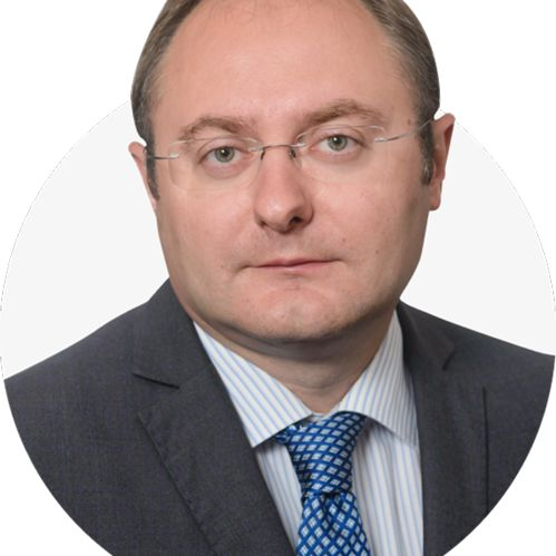 Alexander Gilgenberg