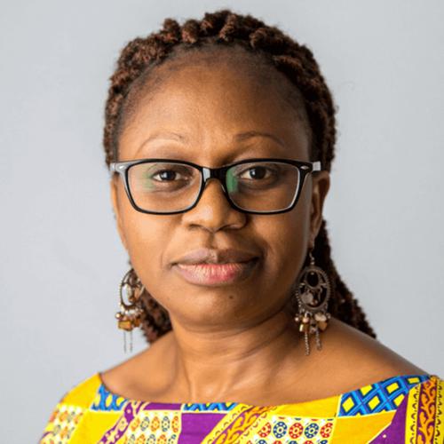 Phoebe Mmbulu