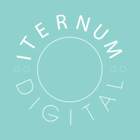 Iternum Digital logo