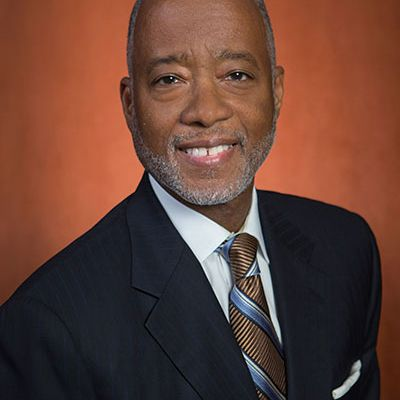 Norman B. Anderson