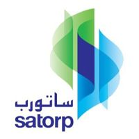 Saudi Aramco Total Refining and Petrochemical Company logo