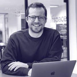 Andreas Søgaard