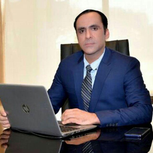 Mustafa Salman