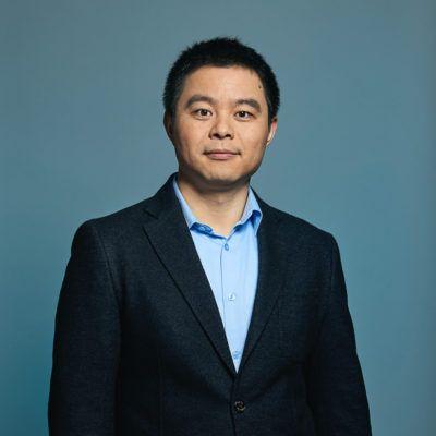 Chong Xu