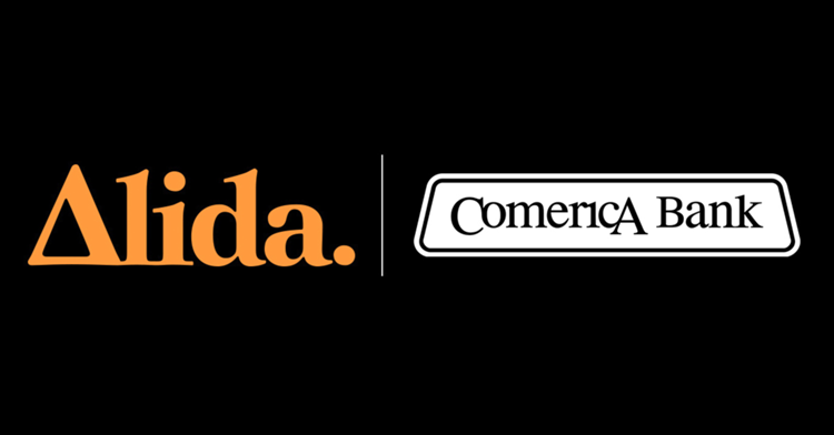 Alida Secures US$10 Million Debt Facility From Comerica Bank