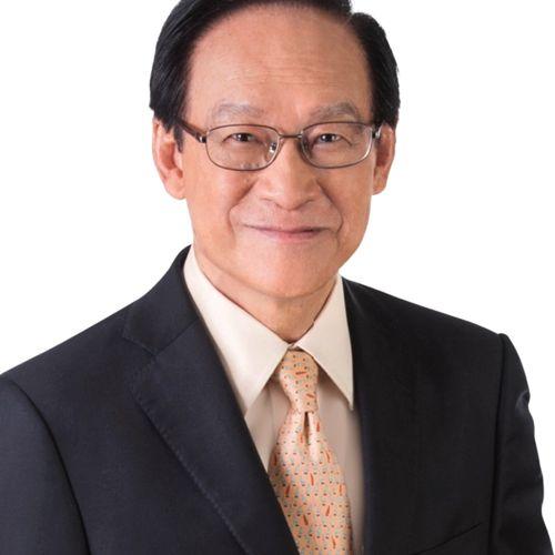 Edward K.Y. Chen