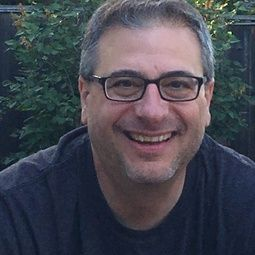 Eric Roth