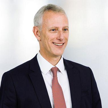 Profile photo of Chris Cholerton, President, Civil Aerospace at Rolls-Royce