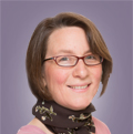 Deborah Midgley
