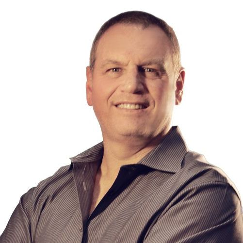 Pete Lubar