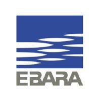 EBARA CORP logo
