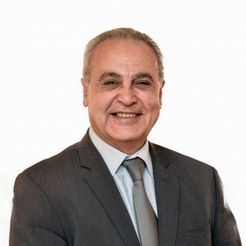 Mohey Elmazar