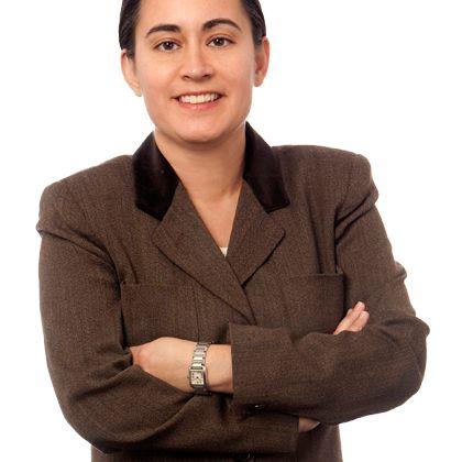 Profile photo of Mehrnaz Boroumand Smith, Partner at Kilpatrick Townsend & Stockton