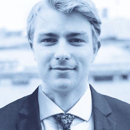 Magnus Birk Jensen