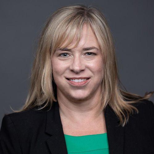 Dawn Mitchell