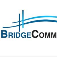 BridgeComm logo