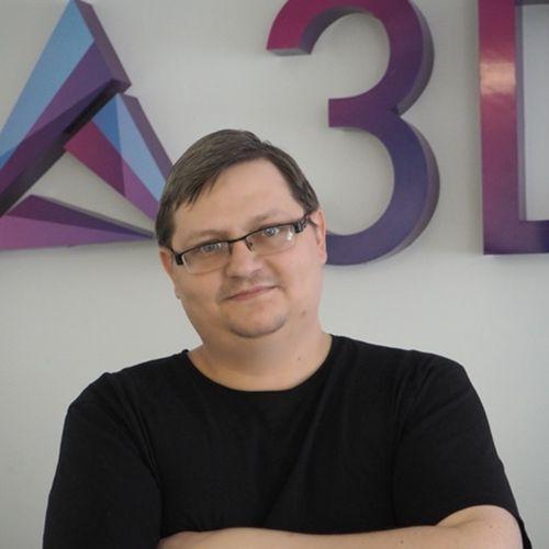 Oleg Lukin