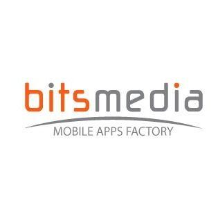 Bitsmedia Logo