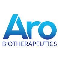 Aro Biotherapeutics logo