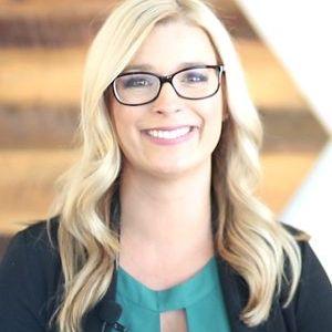 Profile photo of Tiffany Lemos, RVP, Mid Market Sales at SpotX