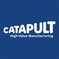 High Value Manufacturing Catapul... logo